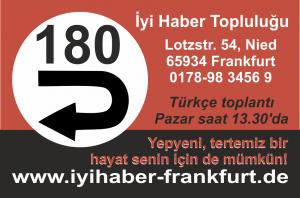 Iyihaber-frankfurt